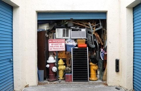 Find cheap storage unit