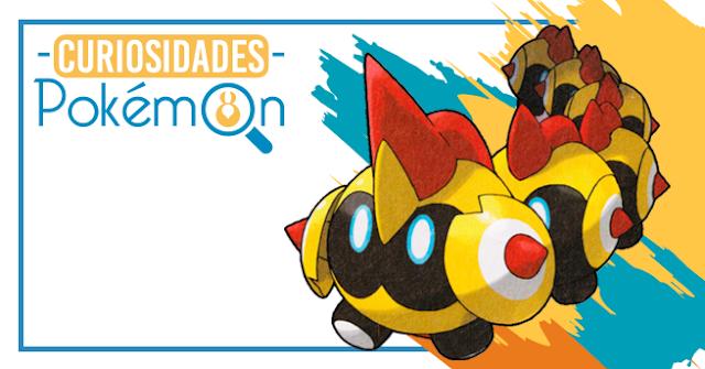 Curiosidades Pokémon: Falinks