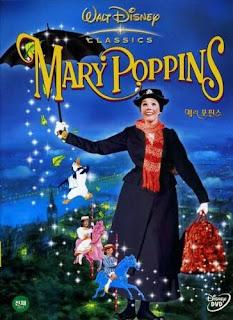 Mary Poppins [1964] [DVD9] [NTSC] [Latino]