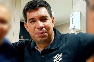 Antonio Hamilton Rossell Mourão, filho do vice-presidente general Hamilton Mourão, foi promovido a assessor do presidente do Banco do Brasil,