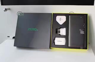 Some Photos of the Infinix Zero 3 #Hero3logy price in nigeria