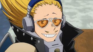 Hellominju.com: 僕のヒーローアカデミア (ヒロアカ)アニメ   プレゼント・マイク   Present Mic   My Hero Academia   Hello Anime !