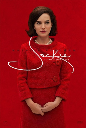 Jackie 2016 English Movie Download