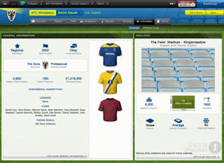 Football Manager 2013 PC Download