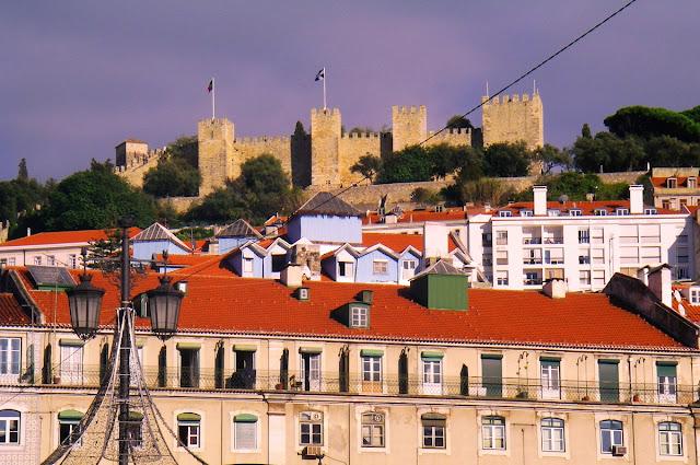 Lissabon Castello