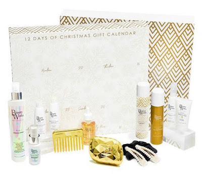 Beauty Works Limited Edition Advent Calendar 2020