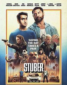 Sinopsis pemain genre Film Stuber (2019)