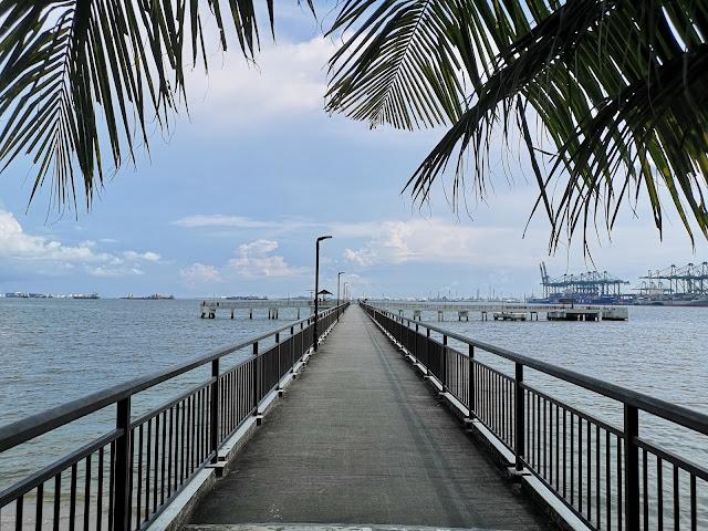 拉柏多码头