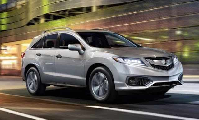 2019 Acura RDX Review, Release Date, Price, Changes