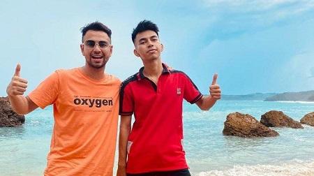 Raffi Ahmad Ungkap Rencana Besar untuk 'Kembarannya' Dimas Ramadhan