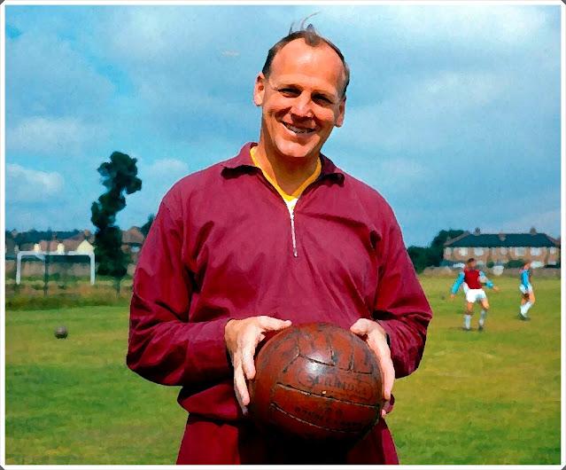 Ron Greenwood West Ham