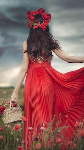 Chiếc Váy Đỏ