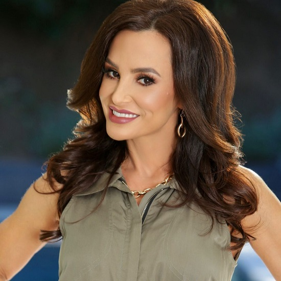 Lisa Ann Wiki & Bio, Age, Height, Weight, Net Worth, and Body Measurement (HD Pictures)