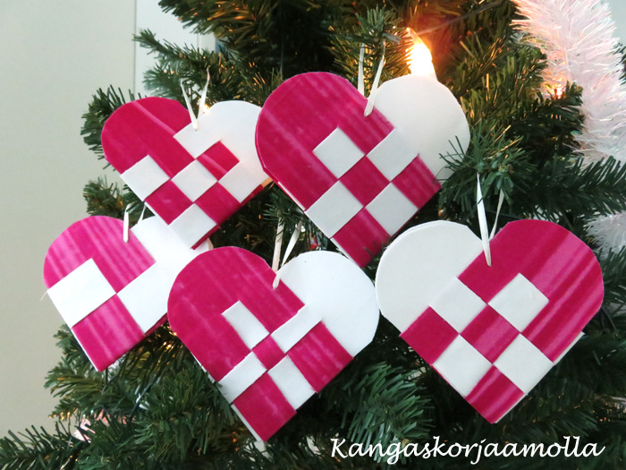 Tanskan sydämet
