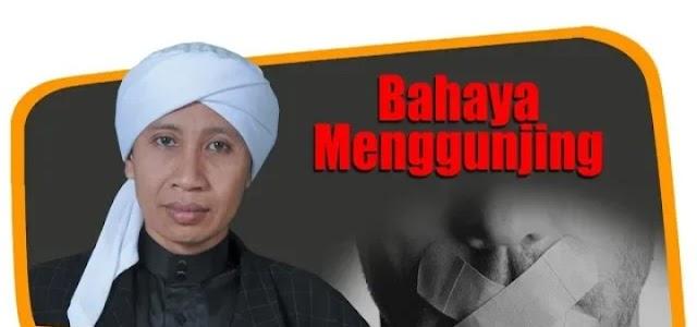 Buya Yahya : Cara Tobat dari Dosa Gosip atau Bergujing | PikiranSaja.com