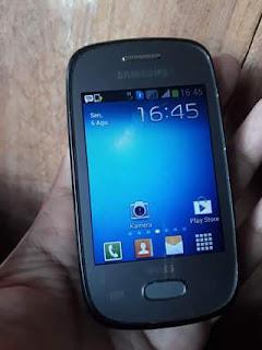 Cara Flash Samsung Gt S5312 : flash, samsung, s5312, Flashing, Samsung, Galaxy, Gt-S5312, Arena, Flash