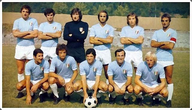 Lazio 1973-74