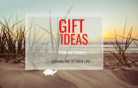 Retiree Gifts and Tips