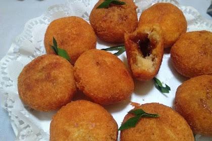 Resep Jajanan Tradisional - Misro