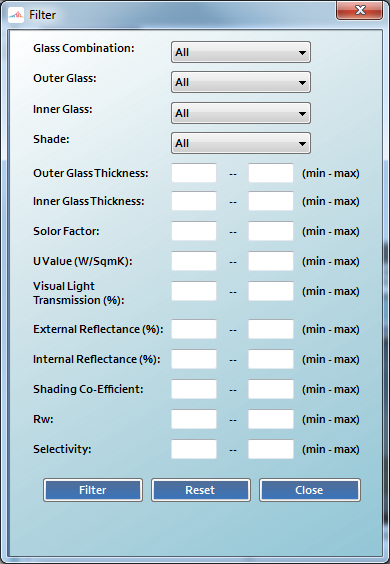 Revit Add-Ons: Free Saint-Gobain India Glass - BIM Library