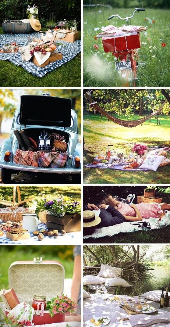piknik pro pratele