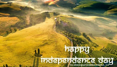 Happy Independence Day Wishes Images
