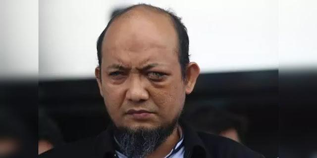 Dituduh Rekayasa Kasus Penyiraman, Novel Bisa Laporkan Balik Kader PDIP