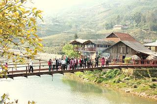 Lao Chai tour