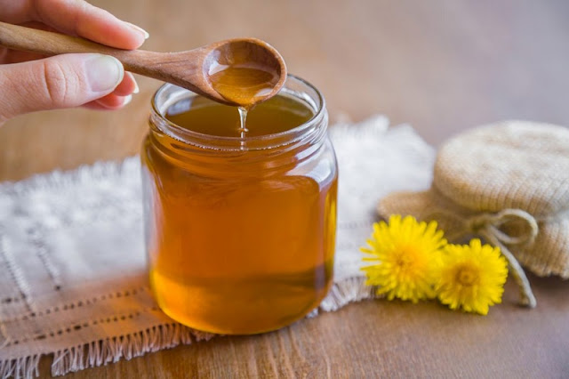 Med od maslačka - univerzalni lijek za 1001 bolest