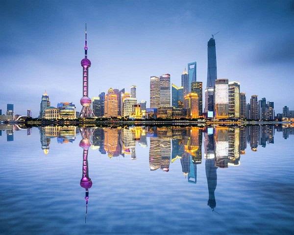 Đến với Trung Quốc - Đất nước hùng vĩ