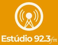 Rádio Estúdio FM 92,3 de Cascavel PR