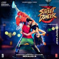 Street Dancer [3D] First Look Poster 5