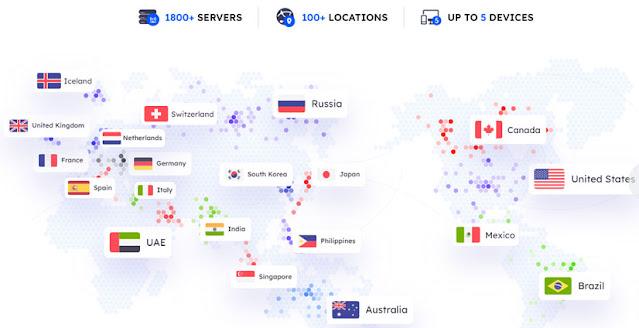 ما الذي يجعل iTop VPN خدمة VPN لا غنى عنها ومختلفة عن غيرها؟ إليك مراجعتنا لواحدة من أفضل شبكات VPN المجانية / المدفوعة للكمبيوتر وأندروبد وايفون.