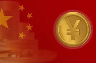 ماهي العملة الصينية الجديدة.