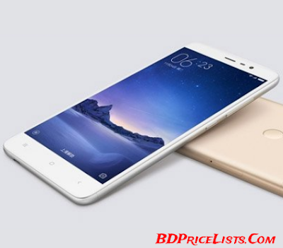 Xiaomi Redmi 3 - Full Reviews & Specifications Details