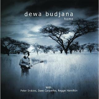 Dewa Budjana - 2005 - Home