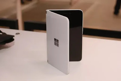Microsoft all together with Surface Duo this week. It's a long-awaited Surface phone that has been rumored for years