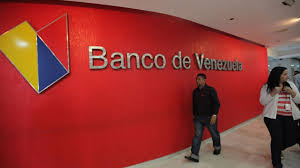 Banco de Venezuela reporto fallas en la plataforma en línea