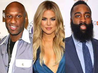 Är Lamar Odom dating Khloe Kardashian