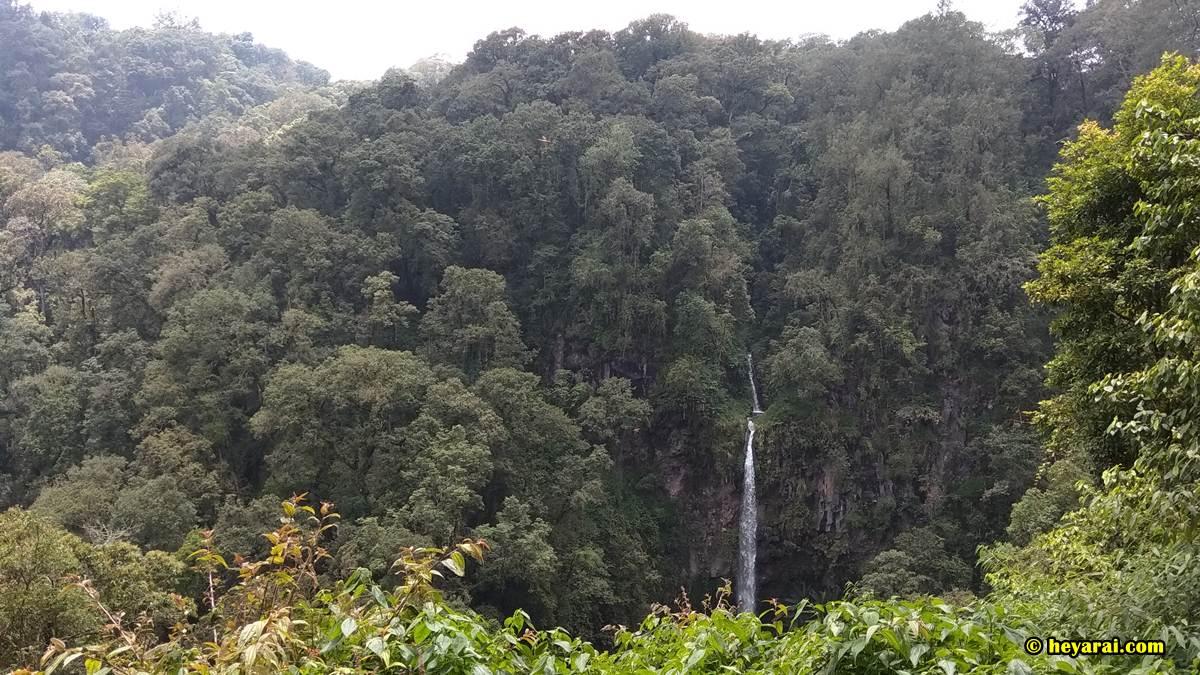 Air terjun Watu Ondo