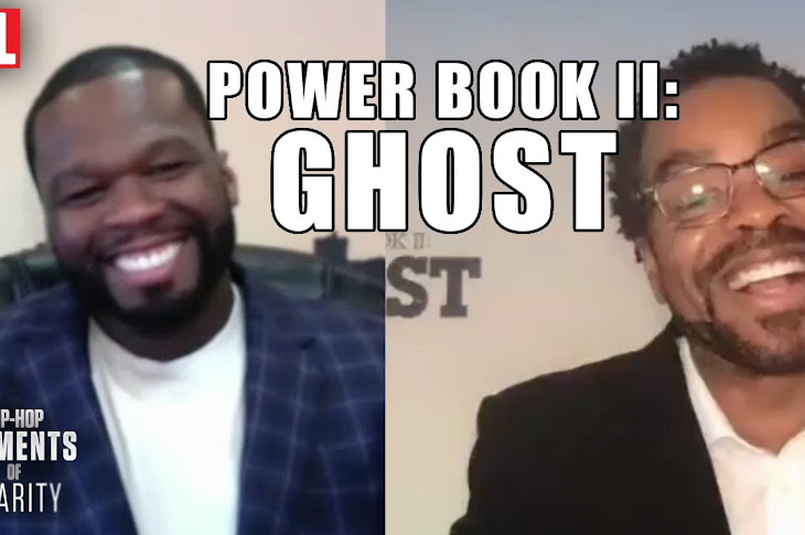 50 Cent Says He Begged Method Man To Be On Power Book II