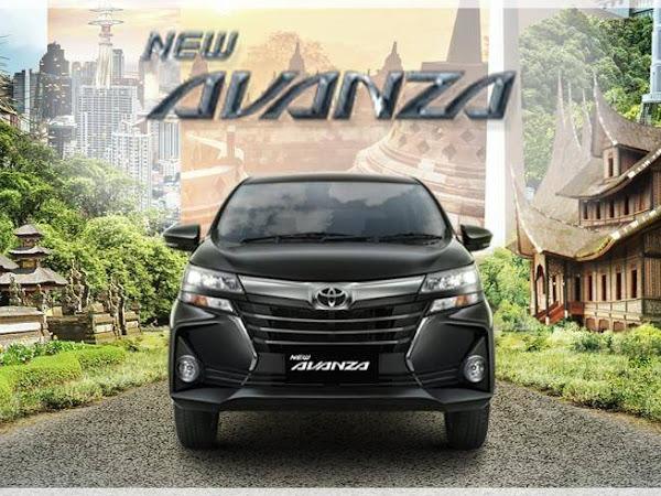 Toyota Avanza, Mobil Sejuta Umat dengan Berbagai Fitur Canggih