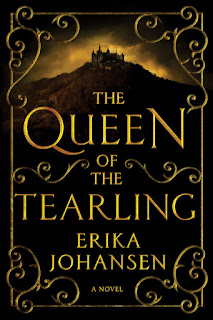 The Queen of the Tearling - Erika Johansen [kindle] [mobi]