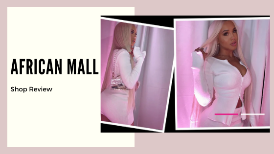AfricanMall | Store Review