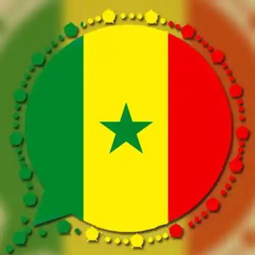 جديد نسخة سنغالي واتس اب أصبحت متاحة للتحميل , واتس اب نيجيري بلس الجديدة Senegalese Whatsapp والموجهة للمستخدمين واتساب في السنغال
