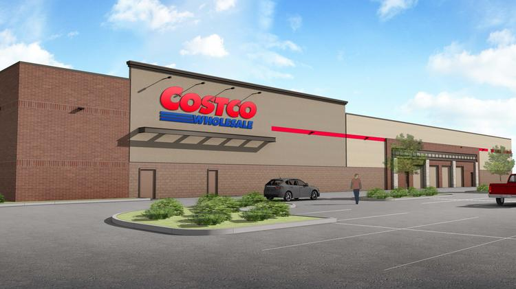 Tomorrow 39 S News Today Atlanta Report North Dekalb Mall May Finally Bag Costco