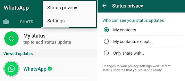 ICT Link-Up-How-To-Use-Whatsapp-Status-Privacy
