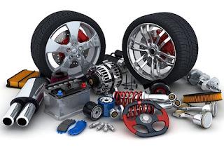 La facturación del sector de componentes de automoción creció el 7% en 2017