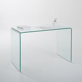 Secretária minimalista- La Redoute