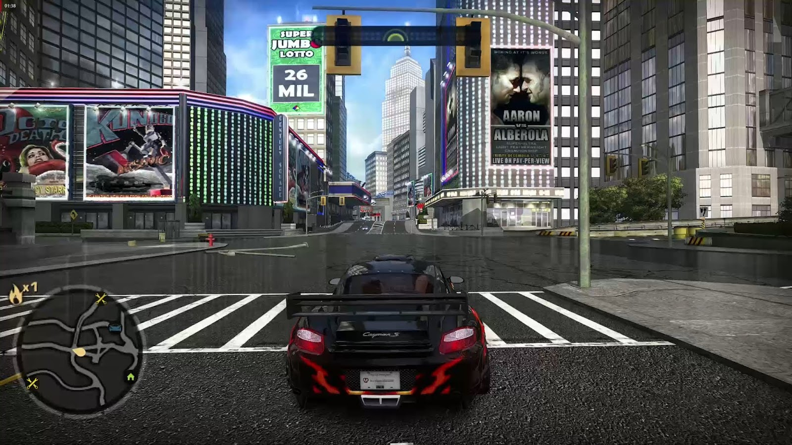 Need For Speed Most Wanted 2005 Ray Tracing Rtx Real Life Graphics